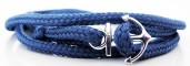 knots luxury blu ridotto